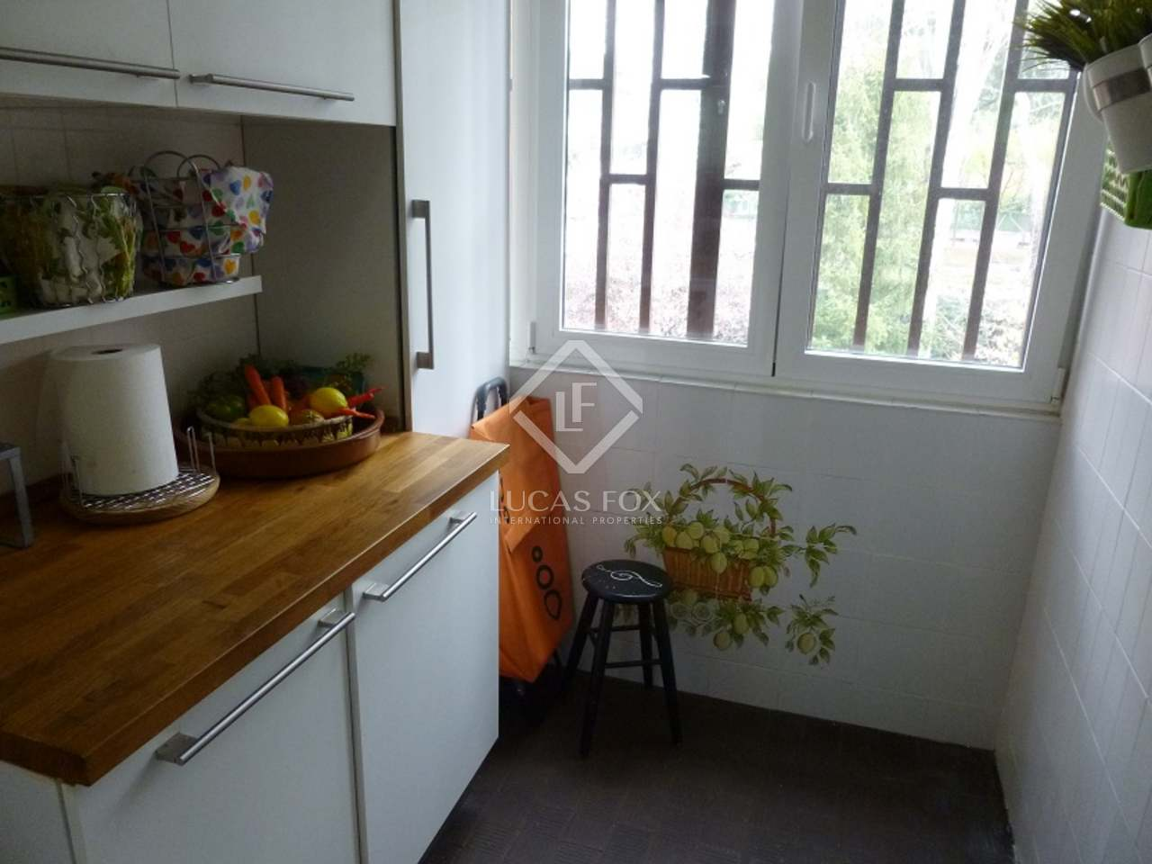 Apartamento en venta en arturo soria madrid - Apartamentos arturo soria ...