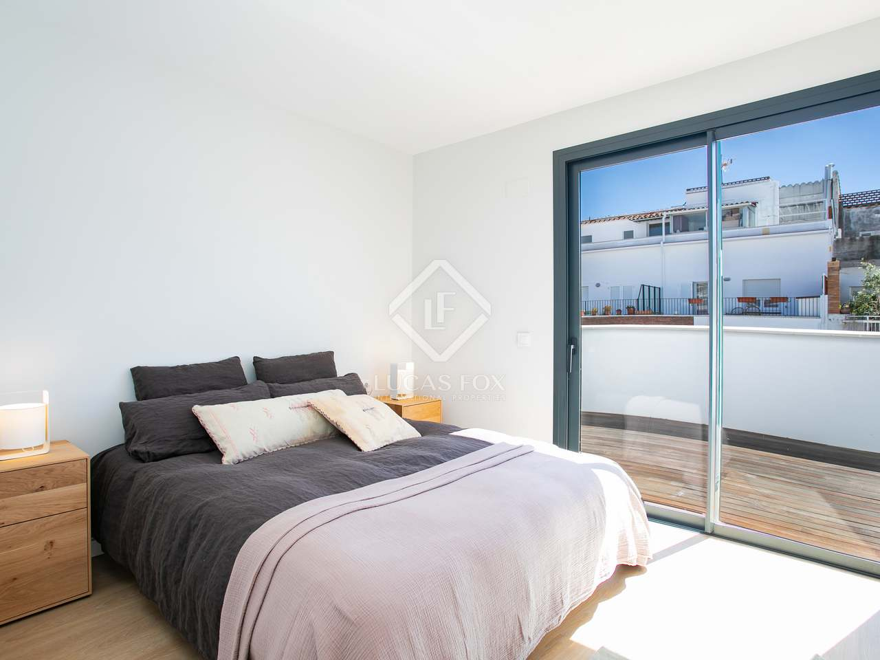 85m 178 apartment with 44m 178 terrace for sale in sitges town 17077 | 925a579abb