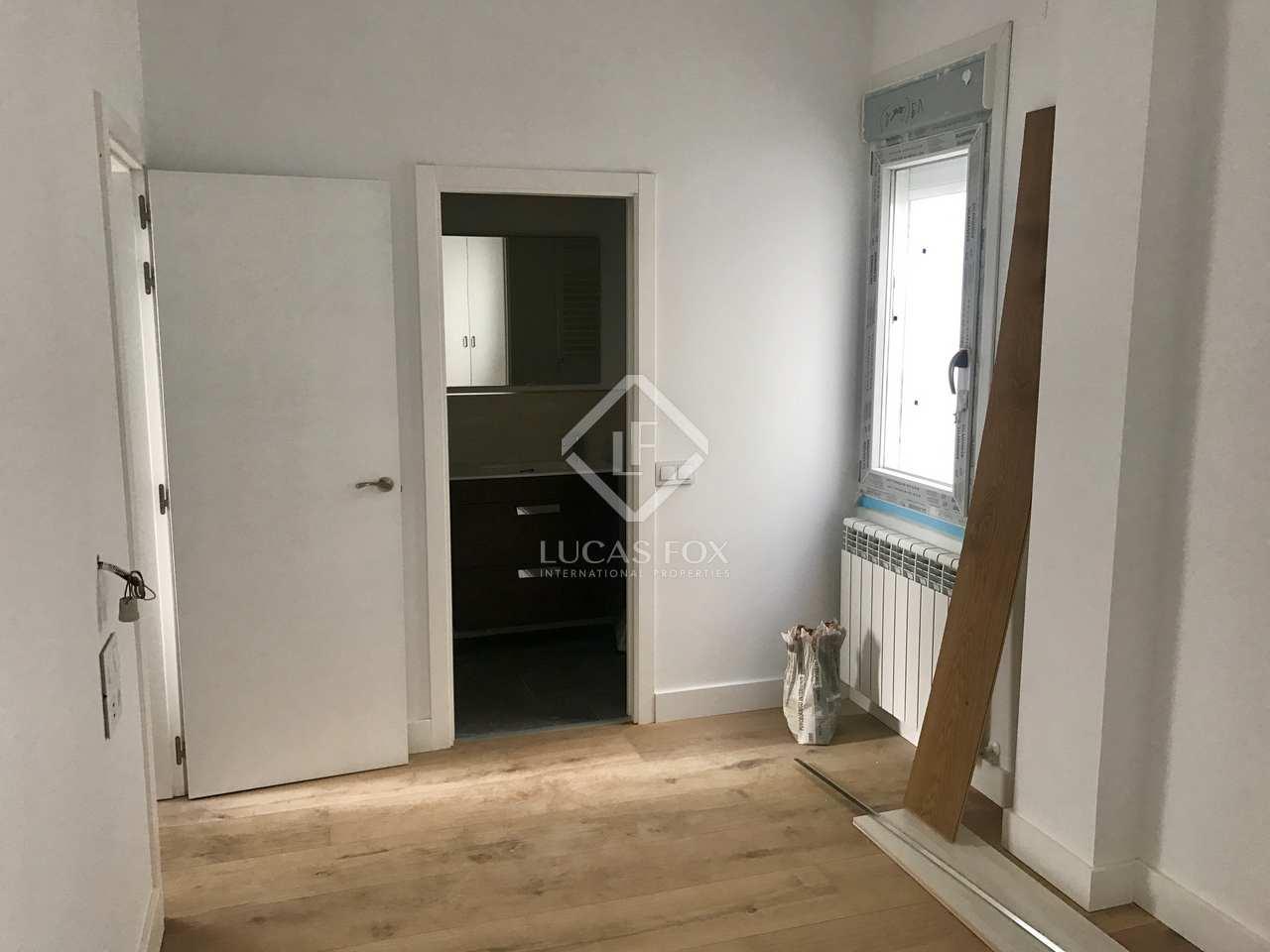 104m wohnung zum verkauf in retiro madrid. Black Bedroom Furniture Sets. Home Design Ideas