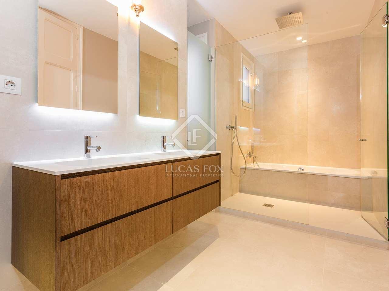 2 Bedroom 2 Bathroom Apartment For Sale In Eixample Left