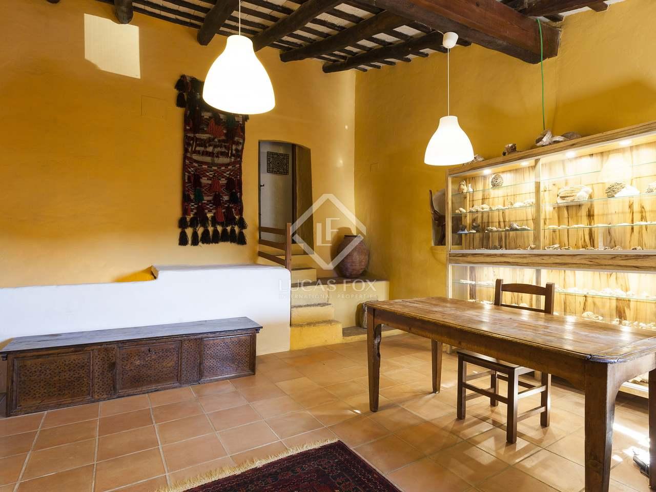 Casa de 478 m con jard n en venta en sant pere de ribes for Piscina sant pere de ribes