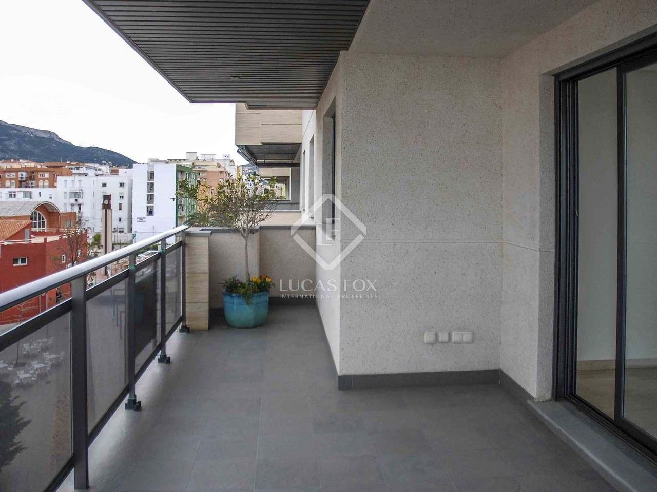 116m wohnung mit 23m terrasse zum verkauf in d nia. Black Bedroom Furniture Sets. Home Design Ideas