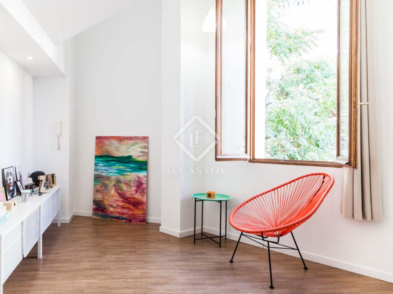 236m wohnung mit 30m terrasse zum verkauf in el carmen. Black Bedroom Furniture Sets. Home Design Ideas