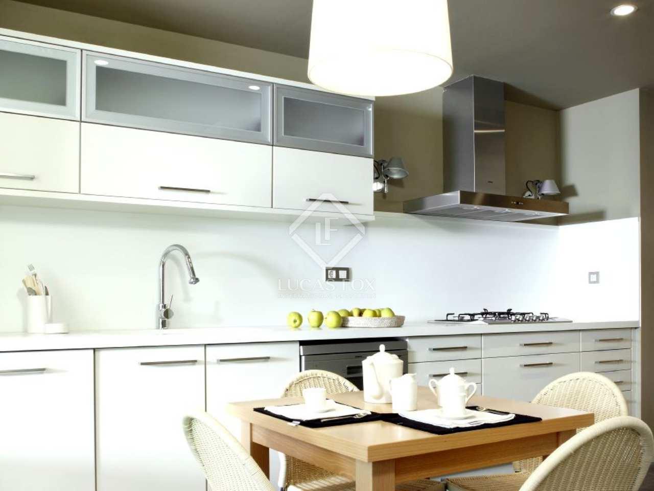 New build apartments for sale in barcelona 39 s zona alta - Zona alta barcelona ...