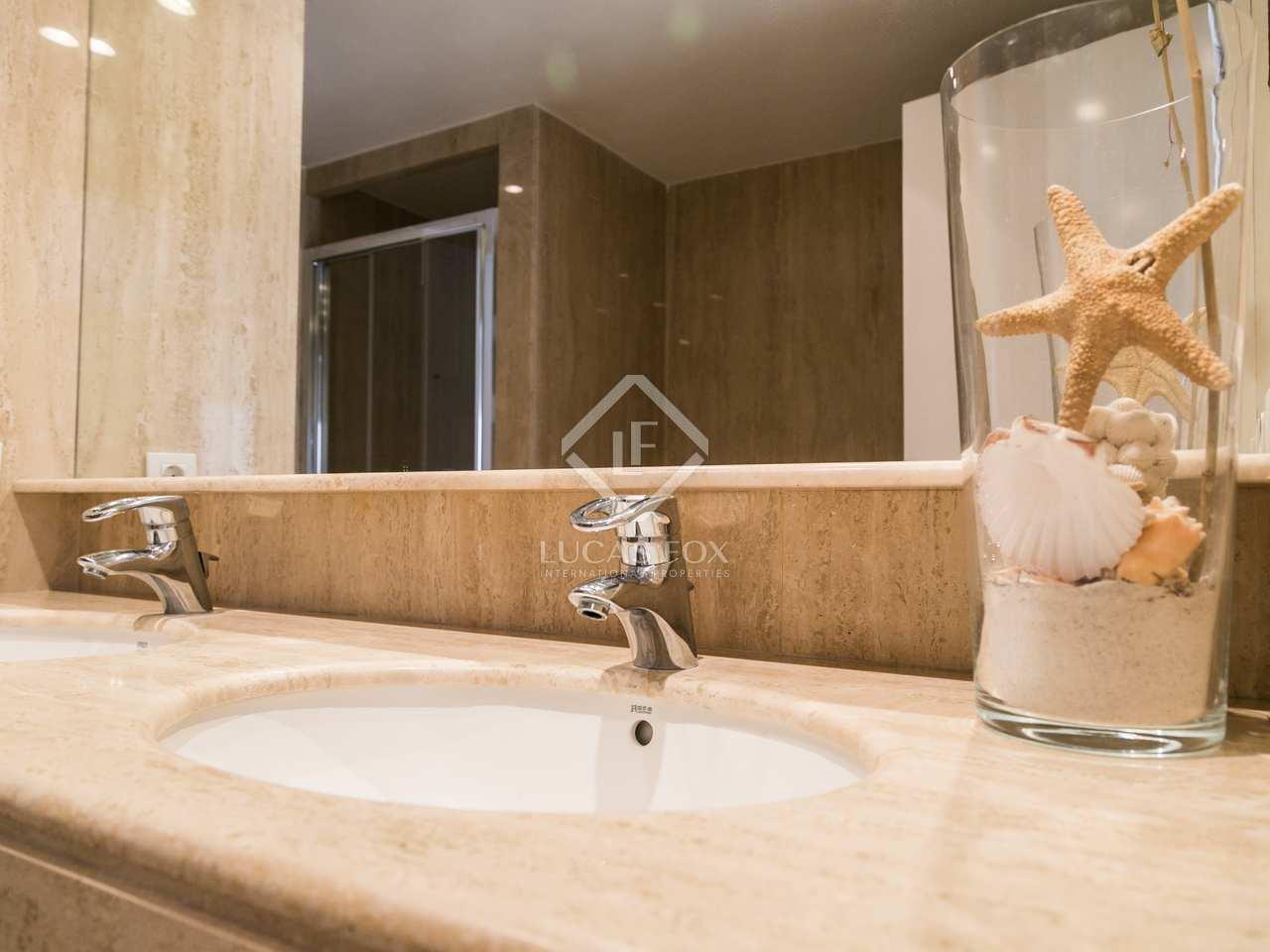 Piso de 4 dormitorios en alquiler en el centro de valencia - Pisos para alquilar en valencia ...