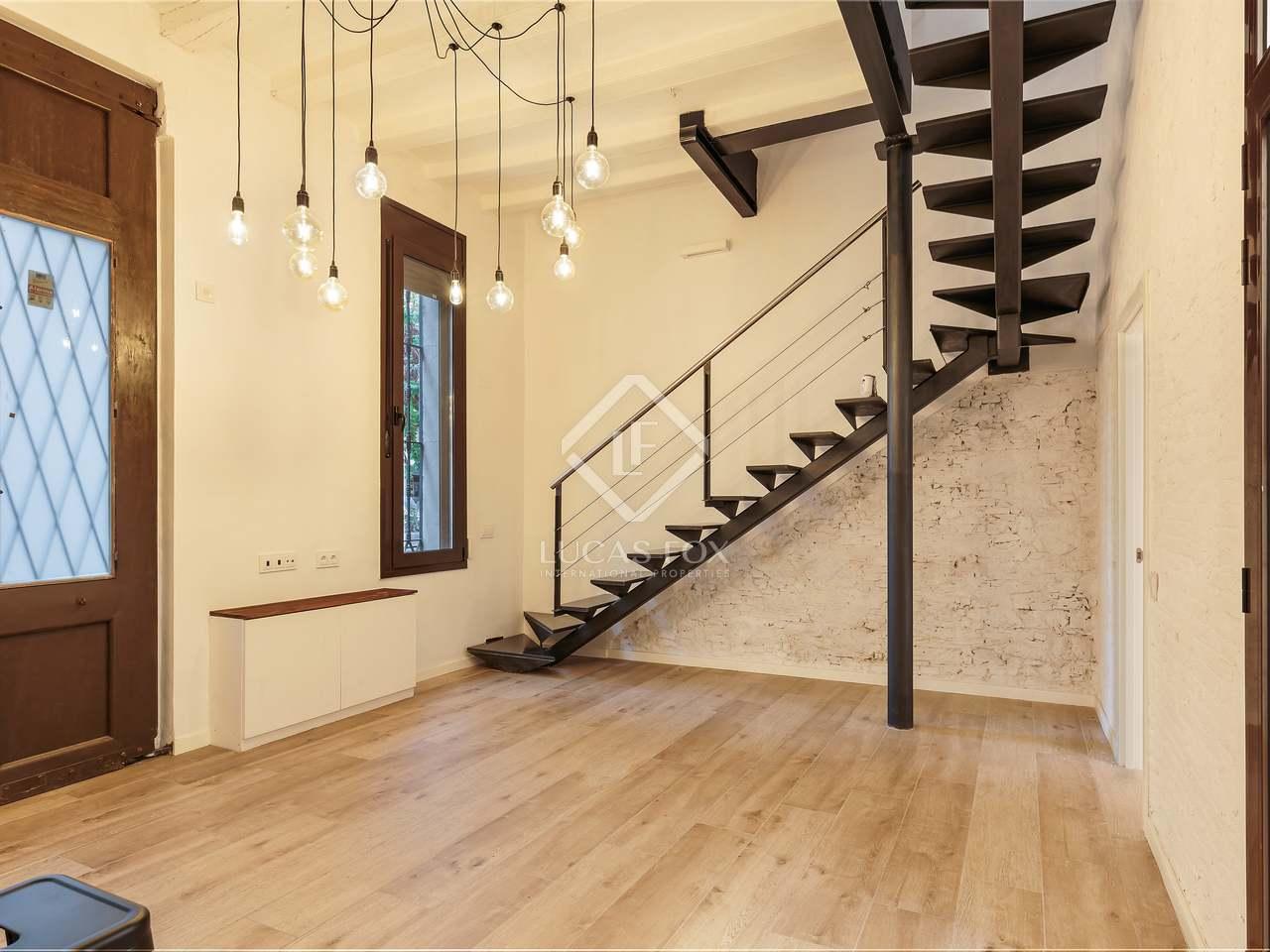 Apartamento de 87m con terraza en venta en sant andreu - Barrio de sant andreu ...