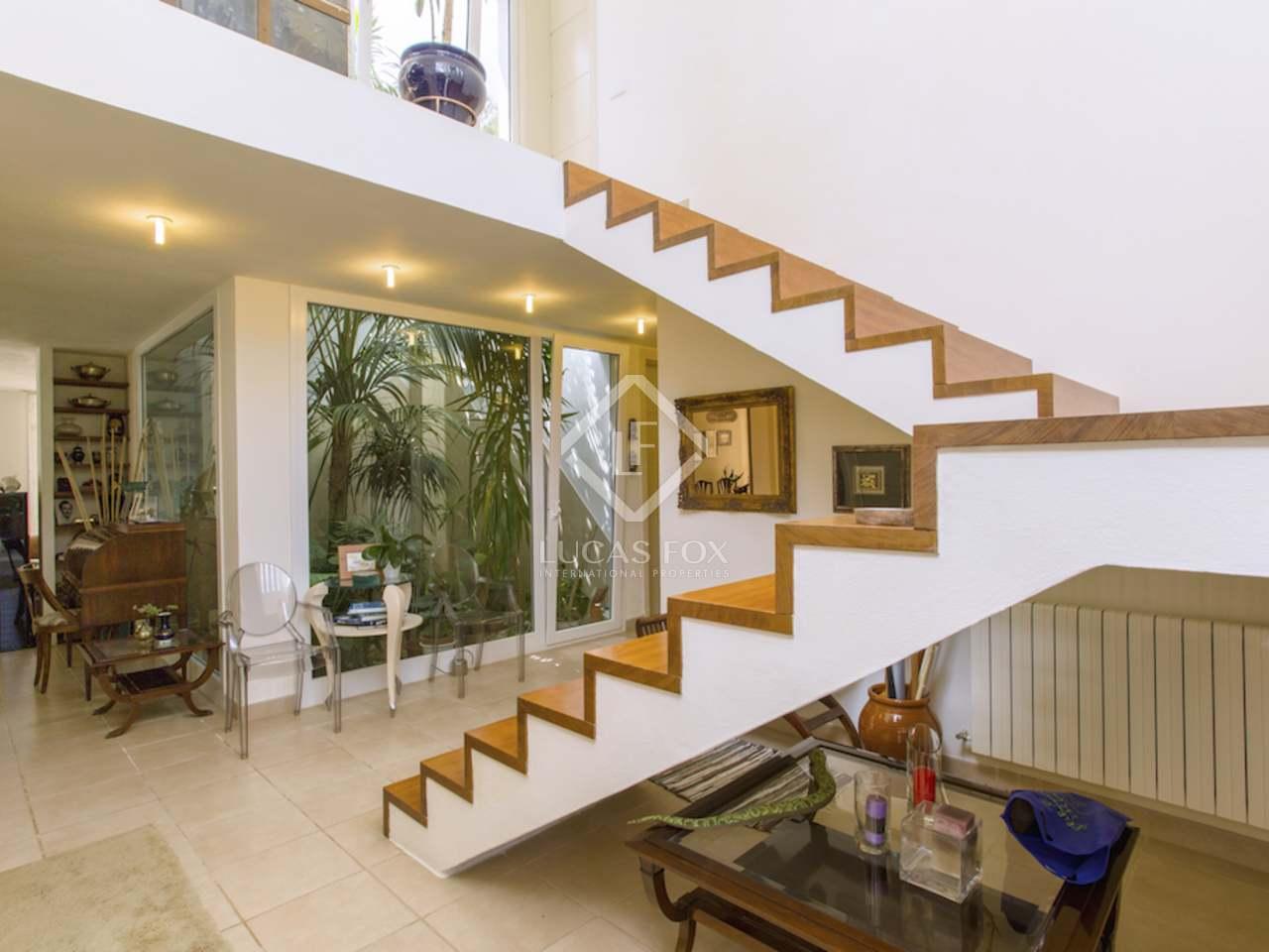 maison villa de 303m a vendre santa eulalia ibiza. Black Bedroom Furniture Sets. Home Design Ideas