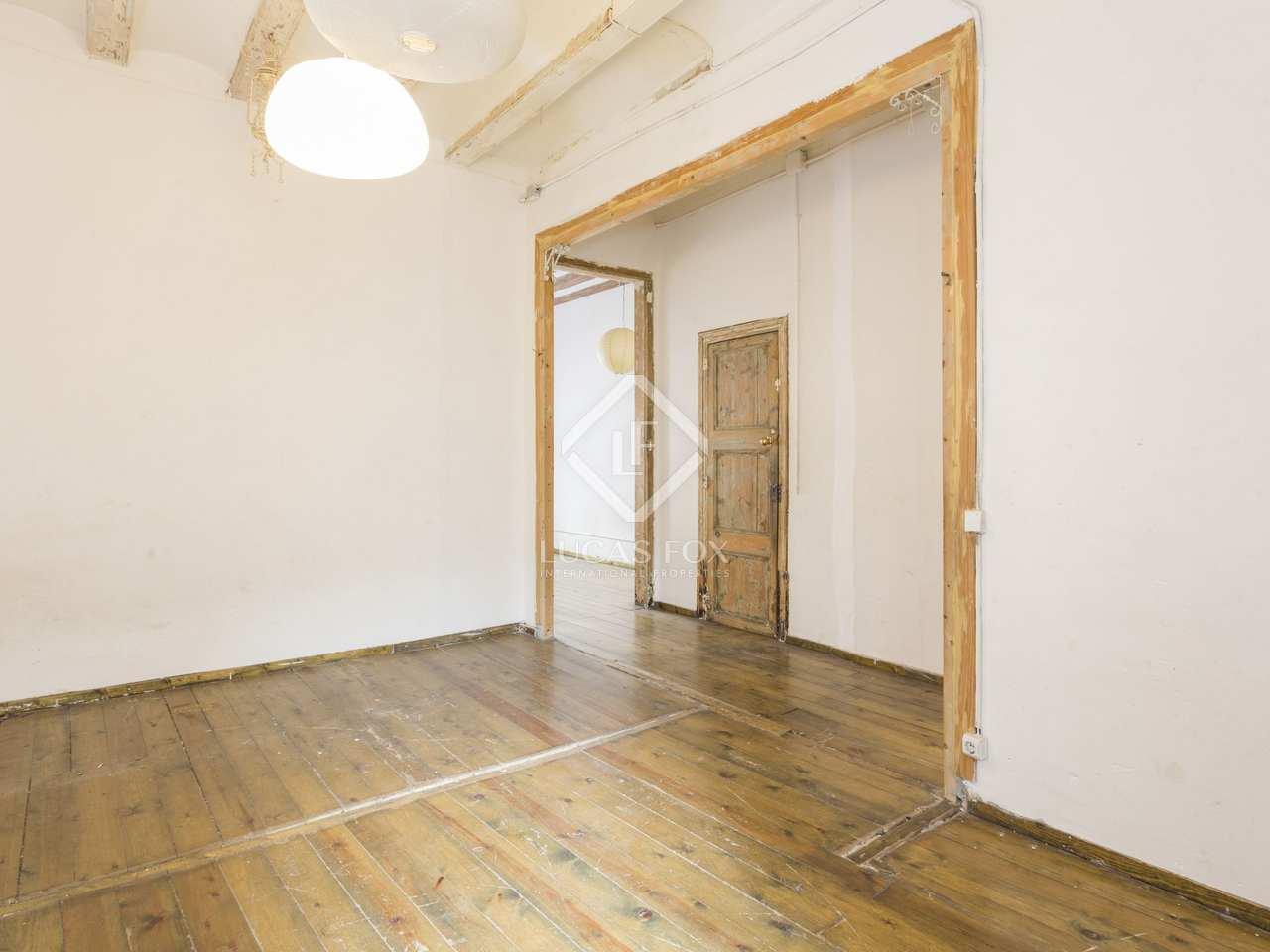 Appartement de 110m a vendre g tico barcelone - Appartements a vendre a barcelone ...