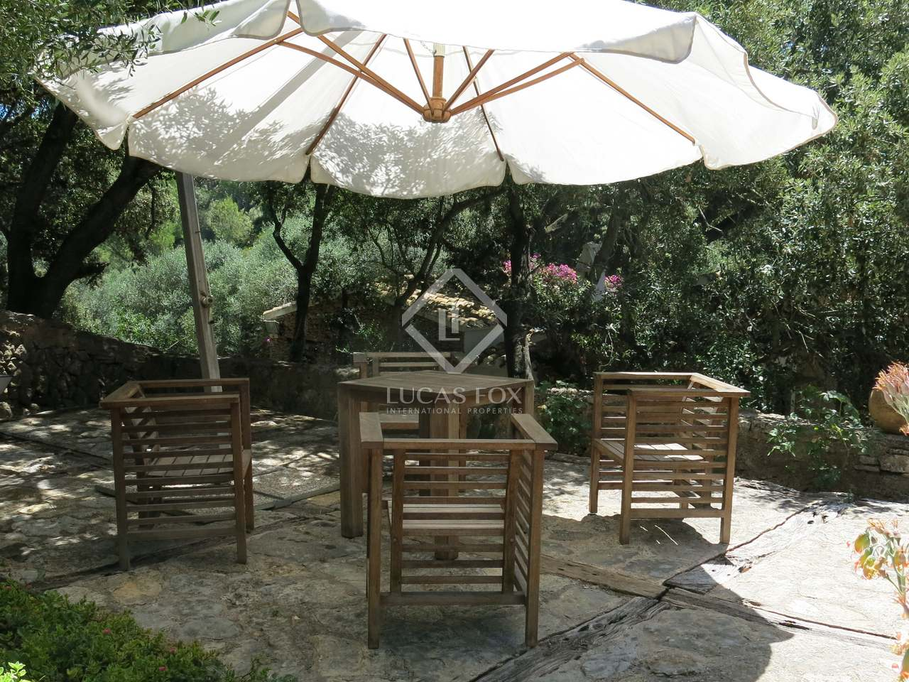 1 450m landhaus zum verkauf in menorca spanien. Black Bedroom Furniture Sets. Home Design Ideas