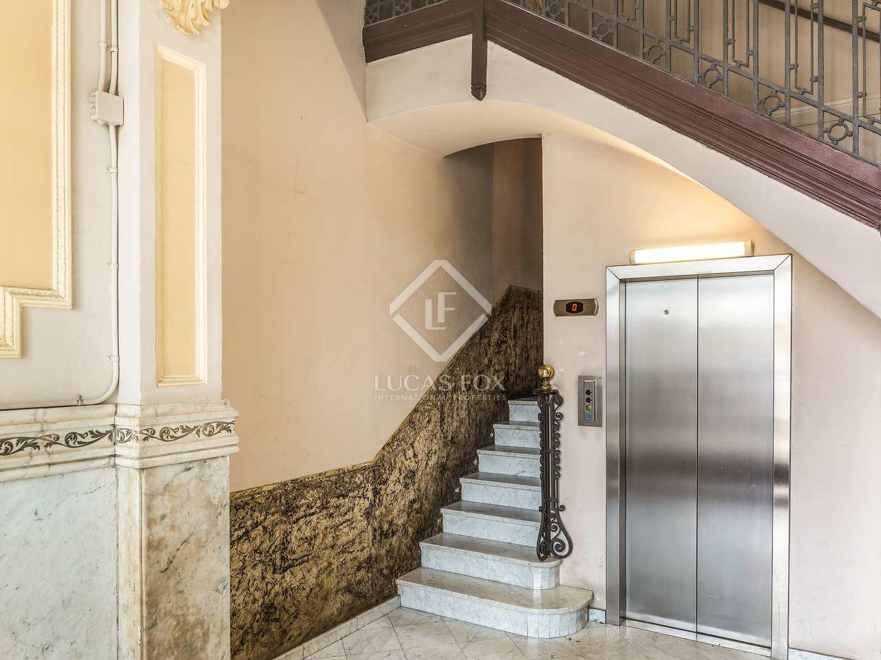Piso de 105m en venta en la barceloneta for Compartir piso barcelona