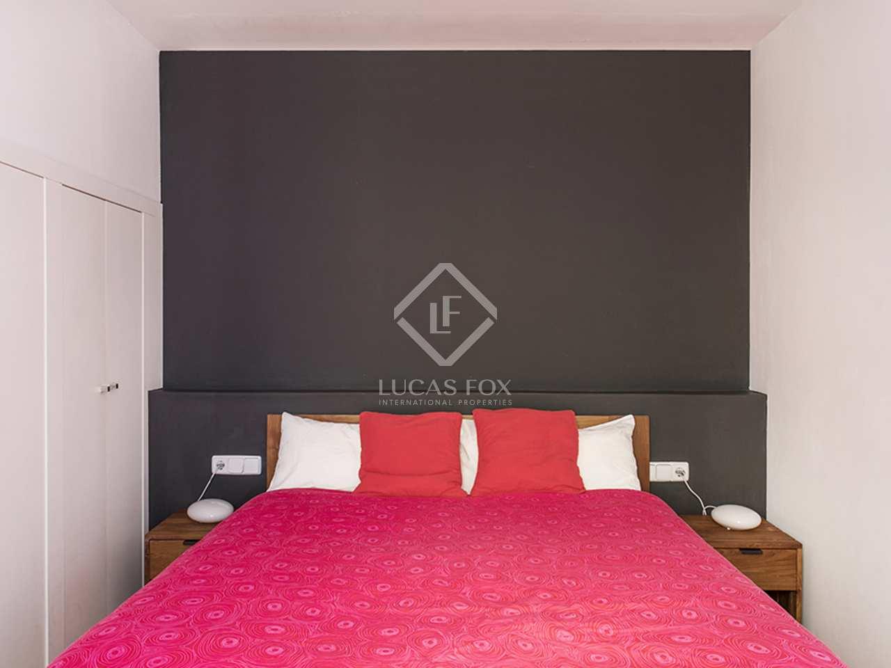 Appartement de 156m a vendre g tico barcelone for Chambre fabulous w barcelone