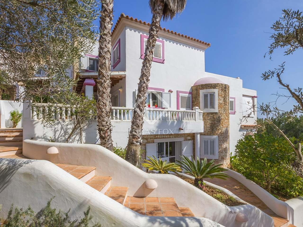 257m haus villa mit 66m terrasse zum verkauf in san carlos. Black Bedroom Furniture Sets. Home Design Ideas