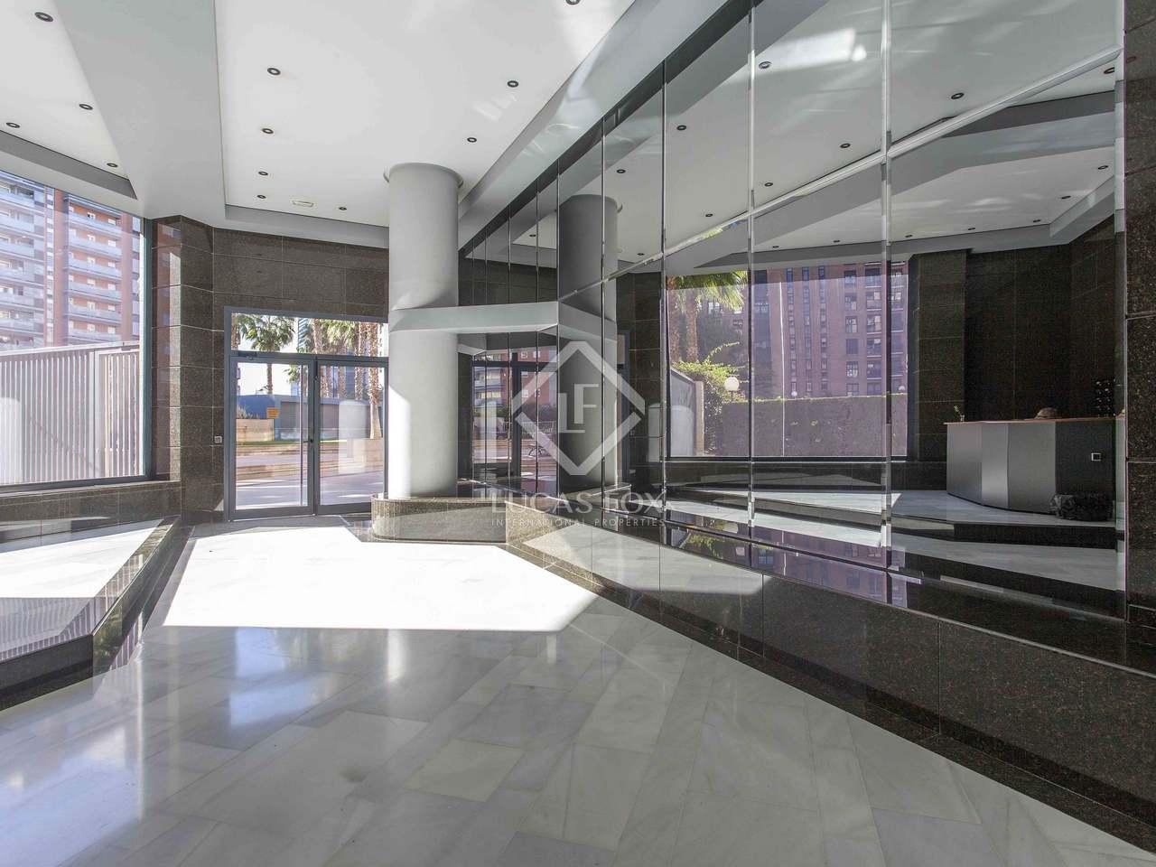 Piso en venta en el centro de valencia espa a - Compro piso en madrid zona centro ...