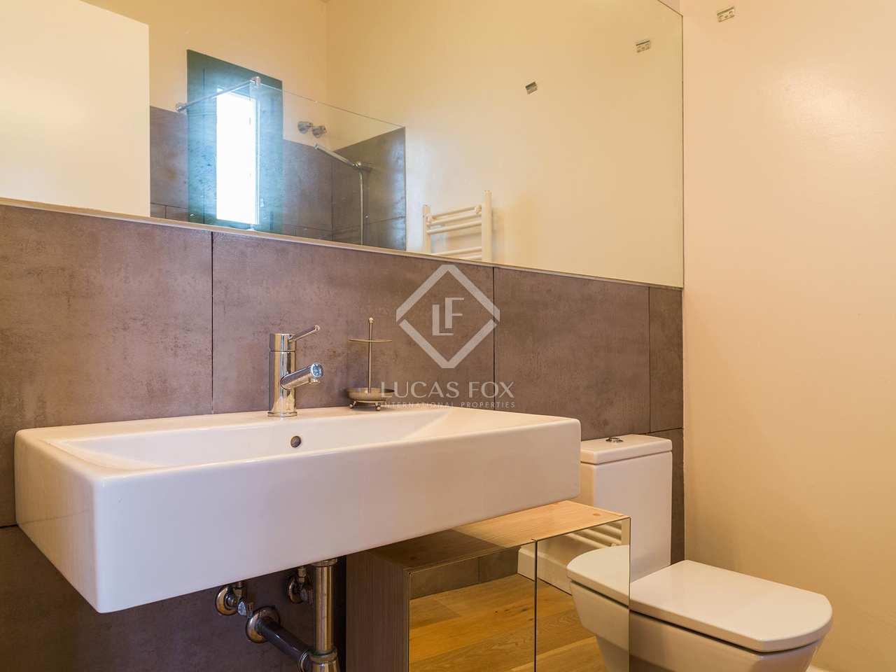 Casa completamente renovada al lado de tibidabo barcelona - Zona alta barcelona ...