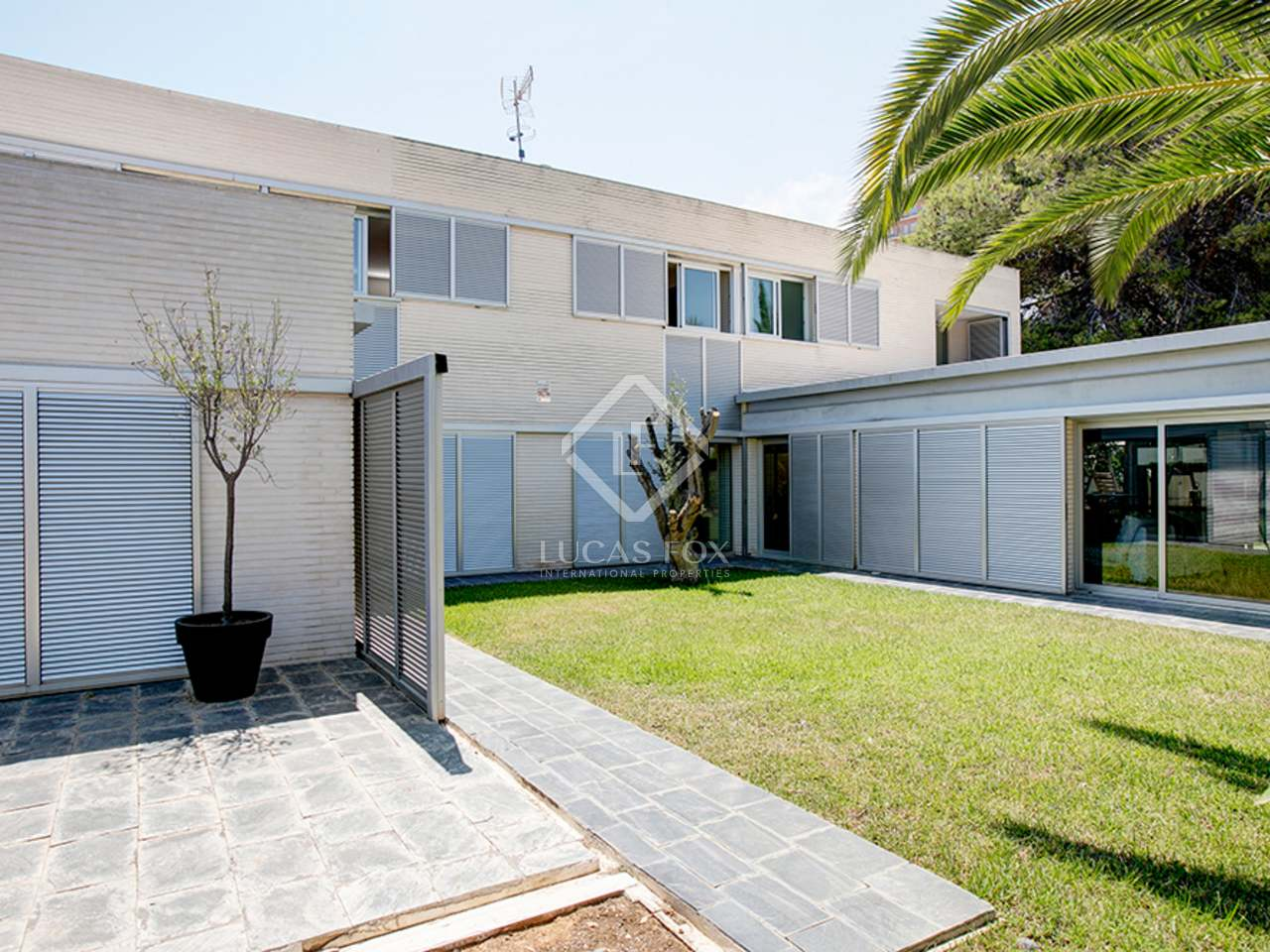 349 M 178 House With 80 M 178 Terrace For Sale In D 233 Nia