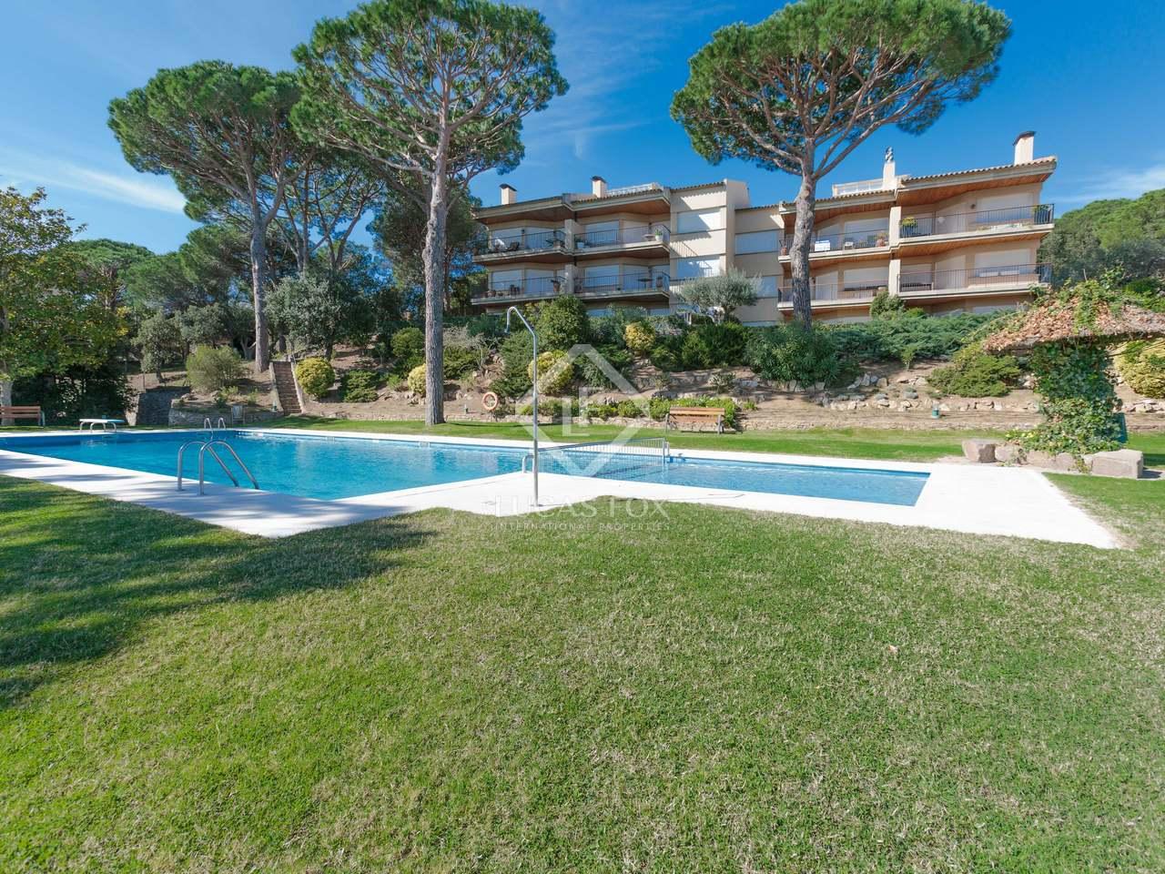 Appartement Espagne Costa Brava A Vendre