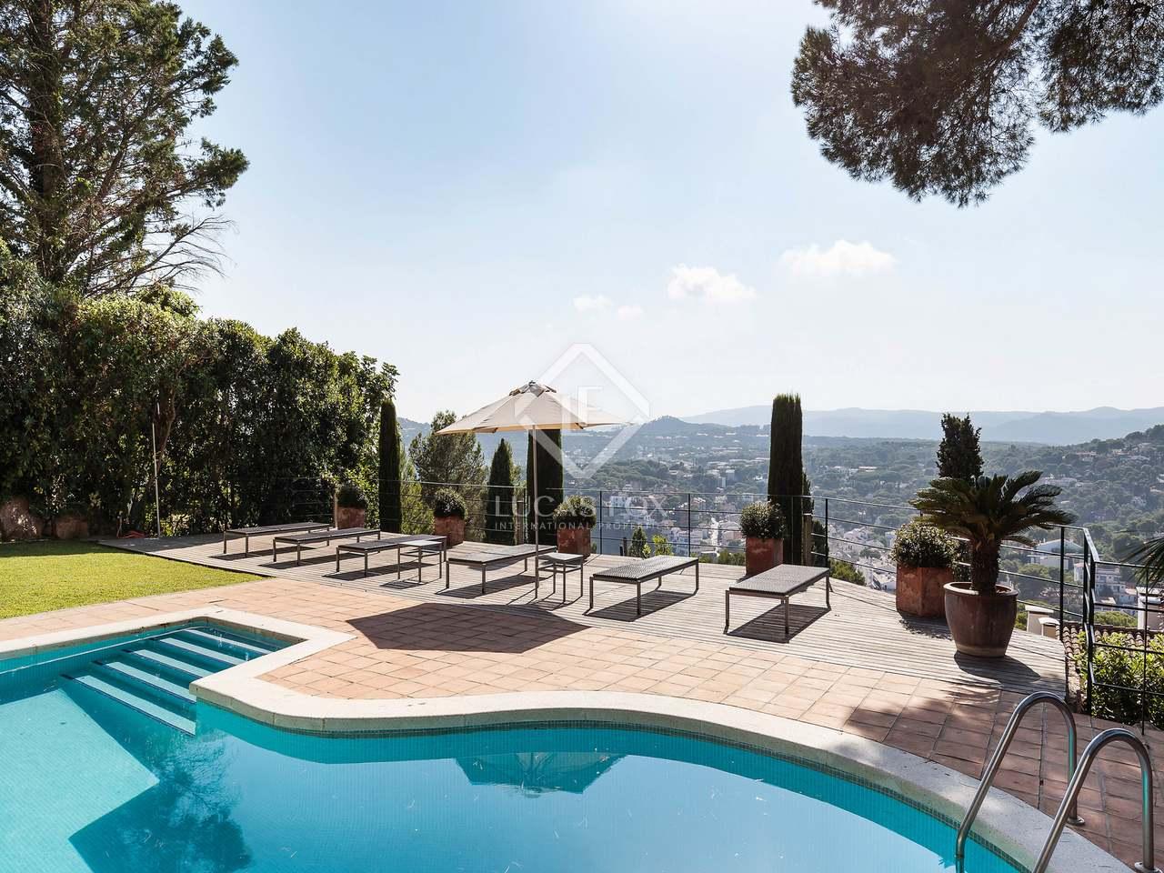 Casa de 266 m en venta en llafranc costa brava - Apartamentos en costa brava ...