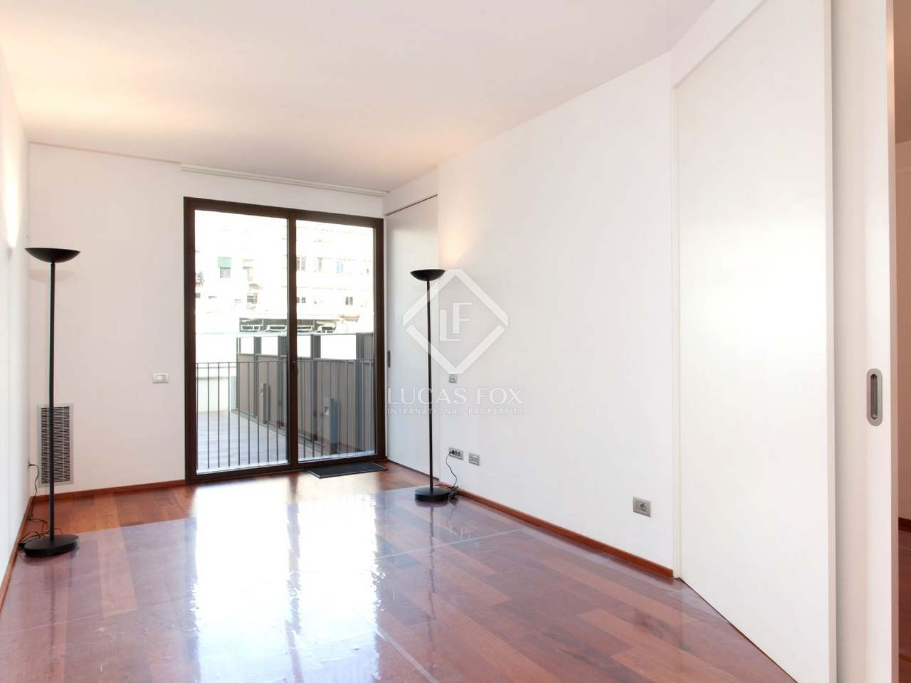 Appartement neuf en vente l 39 eixample de barcelone - Appartement vente barcelone ...