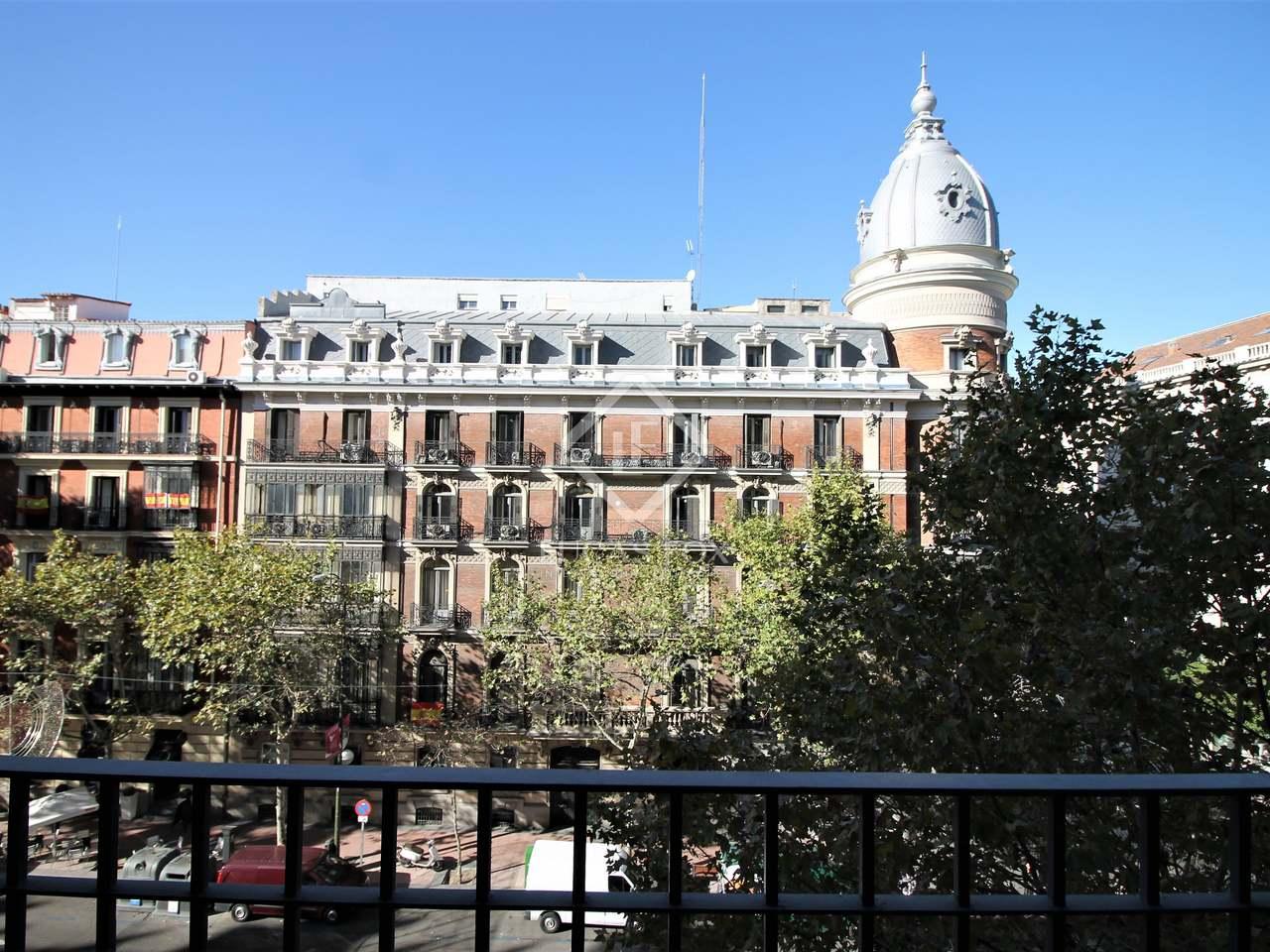 Appartement de 205m a vendre recoletos madrid - Appartement de ville anton bazaliiskii ...