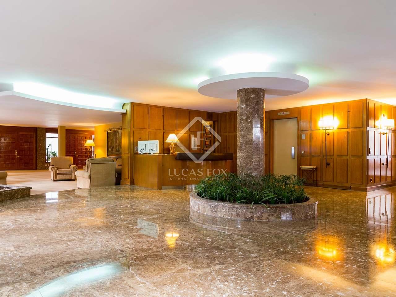 Fantastic apartment for sale in barcelona 39 s zona alta - Zona alta barcelona ...