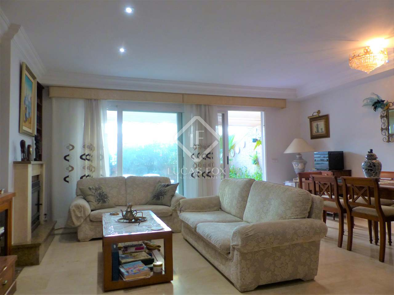 Casa de 263m con 70m de terraza en venta en la patacona for Terrazas 1280 a