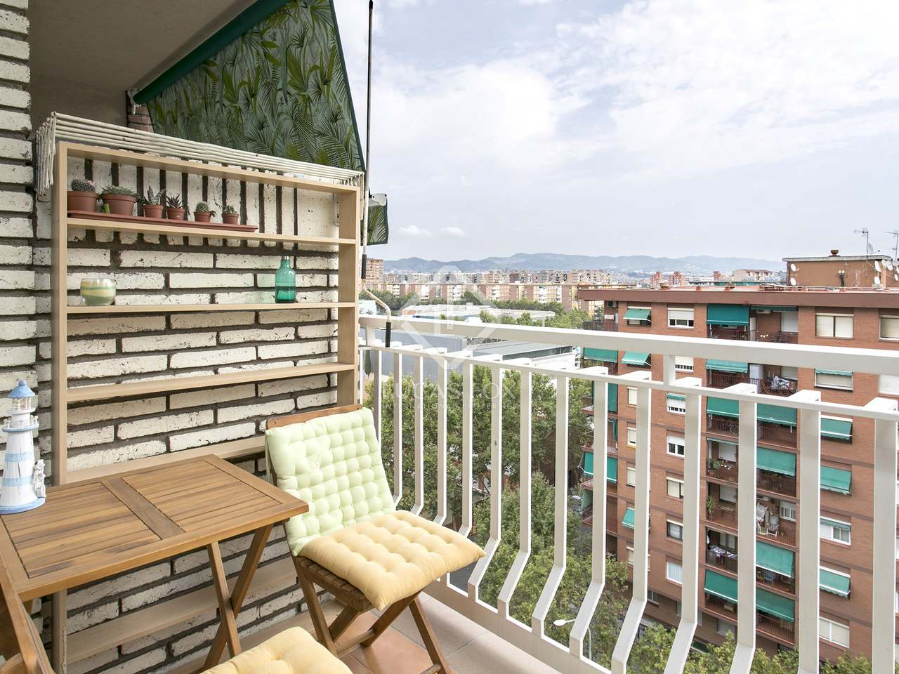 Appartement de 85m a louer diagonal mar barcelone for Appartement a louer a barcelone avec piscine