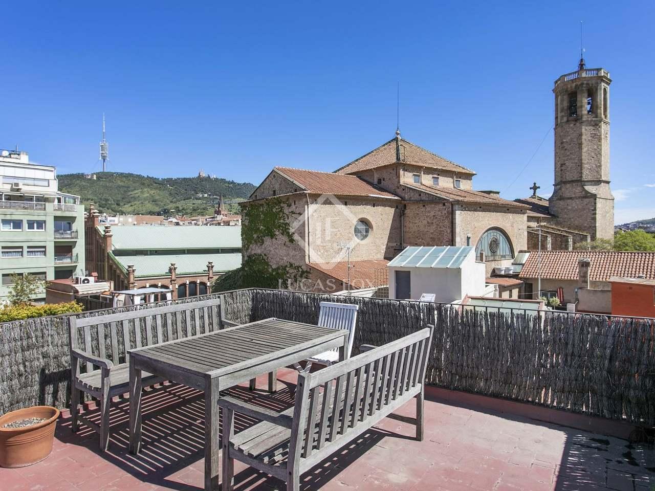 Maison villa de 220m a vendre sarri avec 101m terrasse for Piscine w barcelone