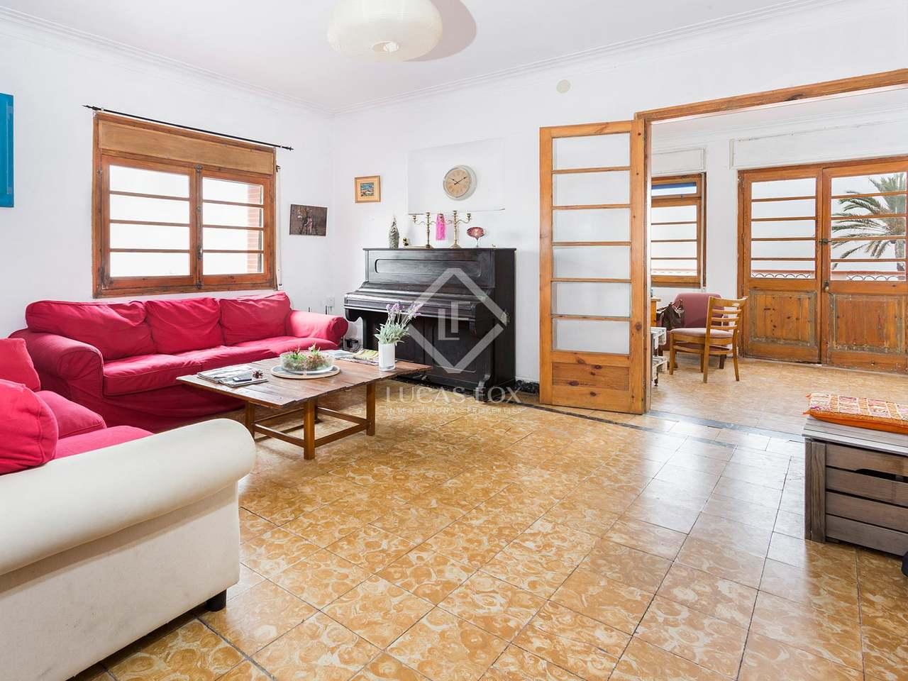 2 apartamentos de 3 dormitorios en venta en la barceloneta - Apartamentos en la barceloneta ...