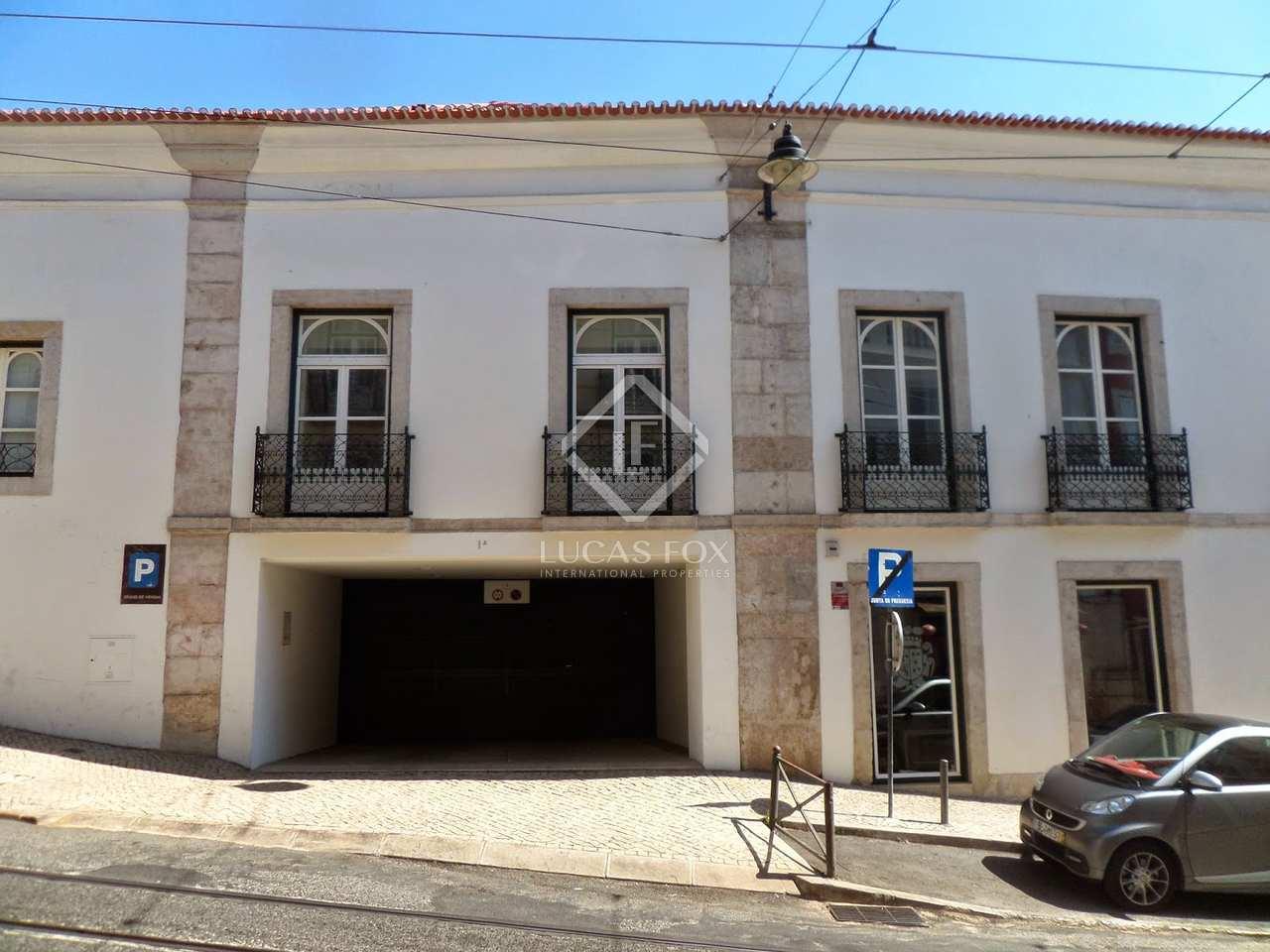 164m wohnung zum verkauf in lissabon stadt portugal. Black Bedroom Furniture Sets. Home Design Ideas