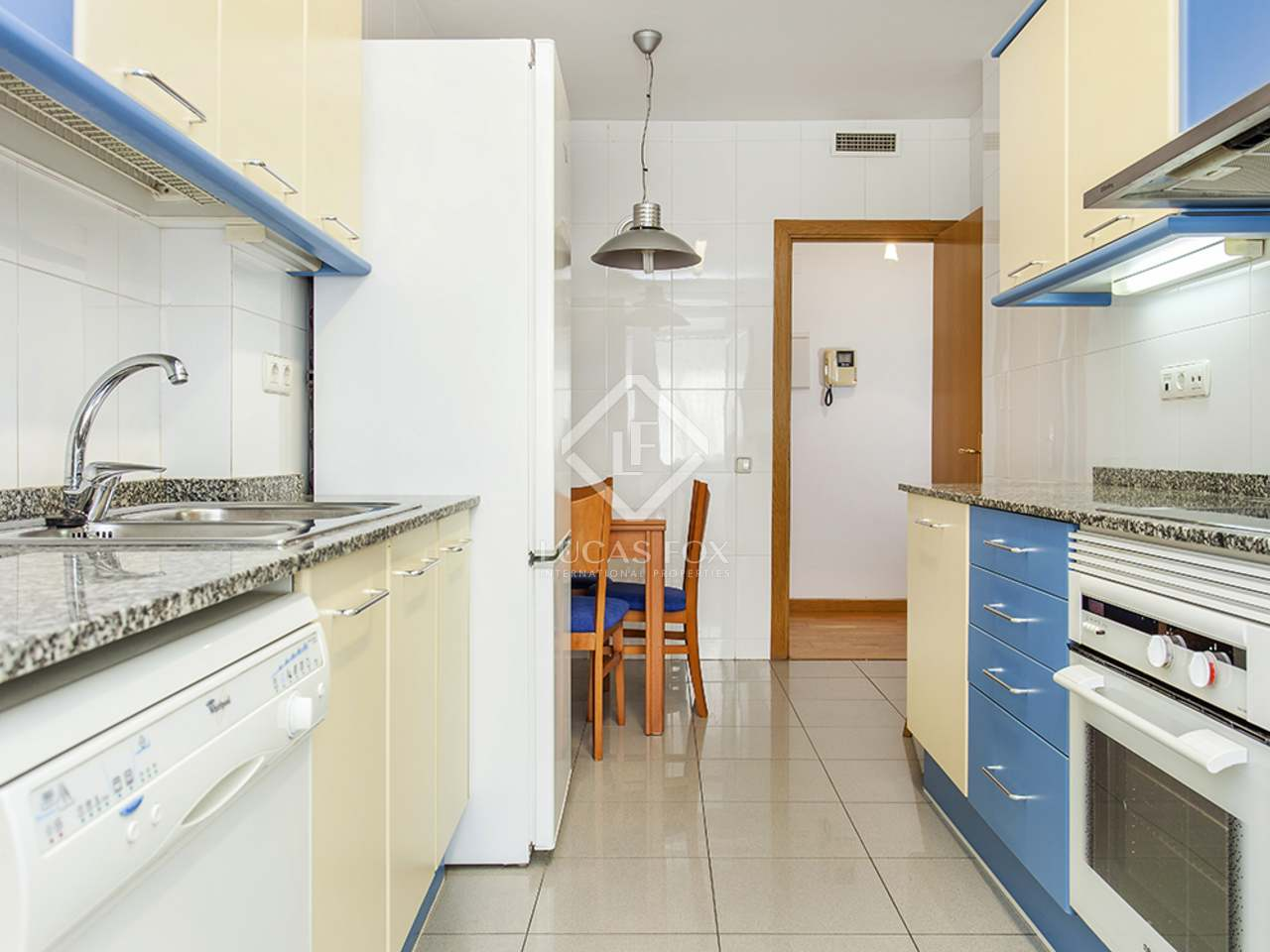 Functional apartment for rent in barcelona 39 s zona alta - Zona alta barcelona ...