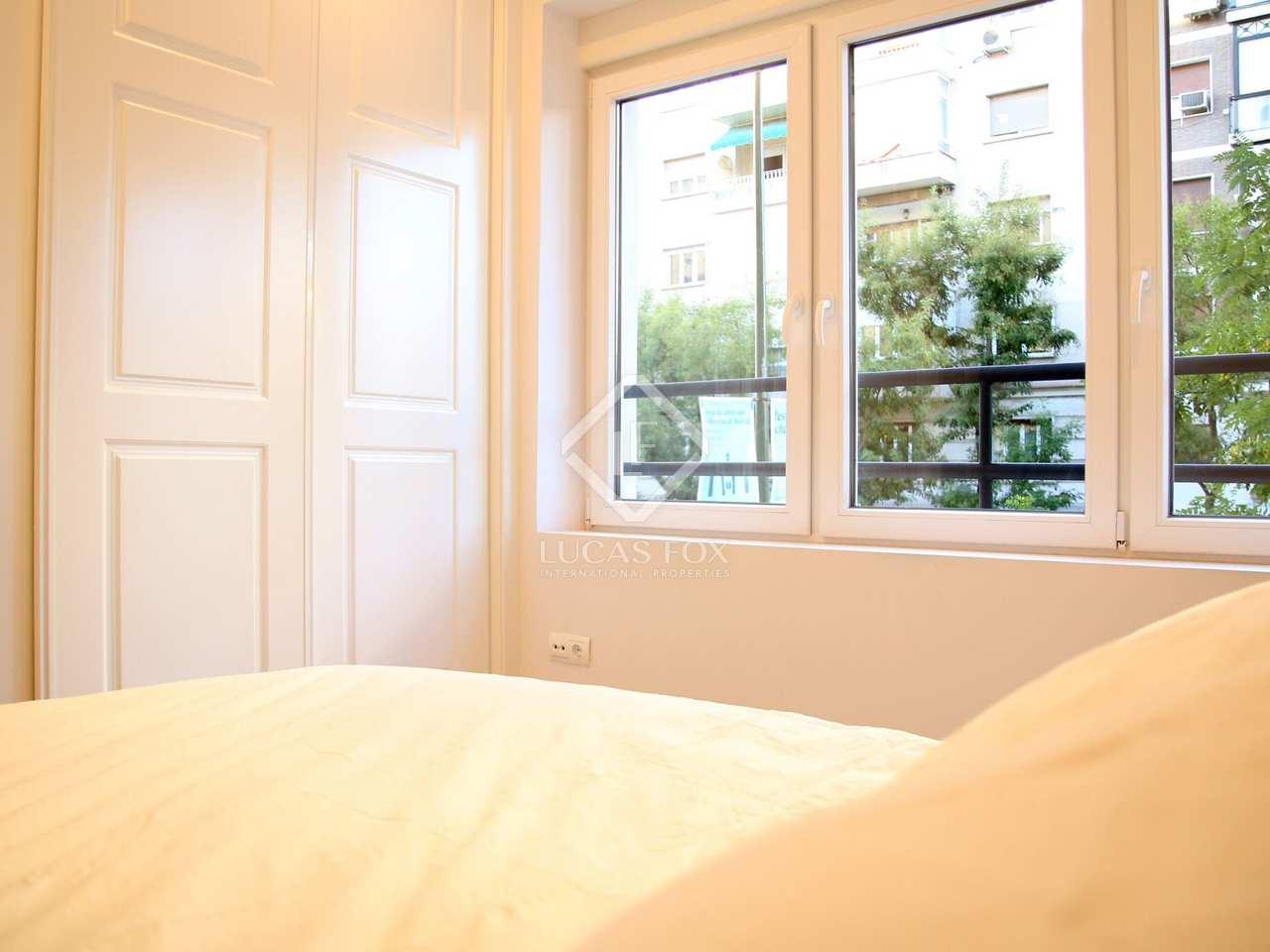 Piso de 137m en venta en lista madrid for Piso 3 habitaciones madrid