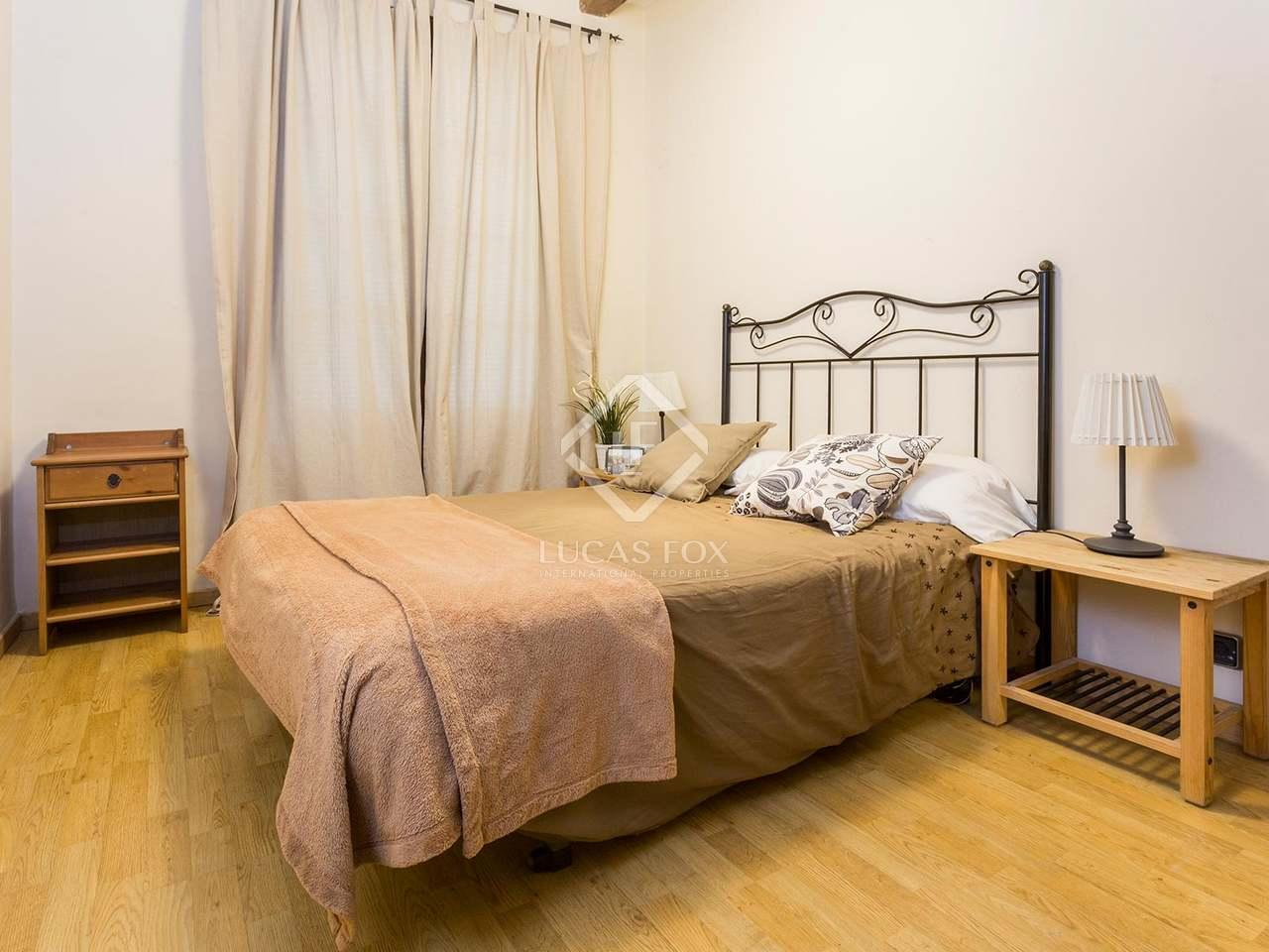 Appartement de 89m a vendre g tico barcelone for Chambre fabulous w barcelone