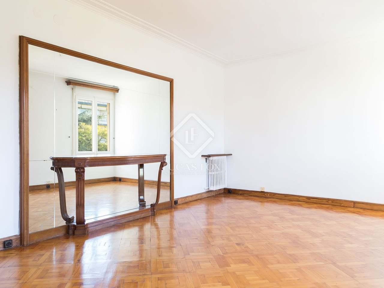 Apartamento de 5 dormitorios en venta en la zona alta de - Zona alta barcelona ...