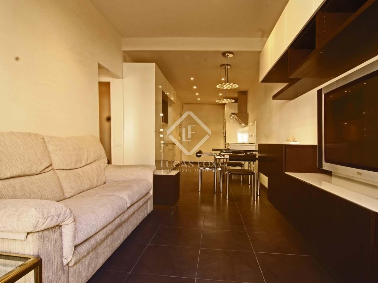 Apartamento en alquiler en el exclusivo distrito del for Alquiler de dormitorios