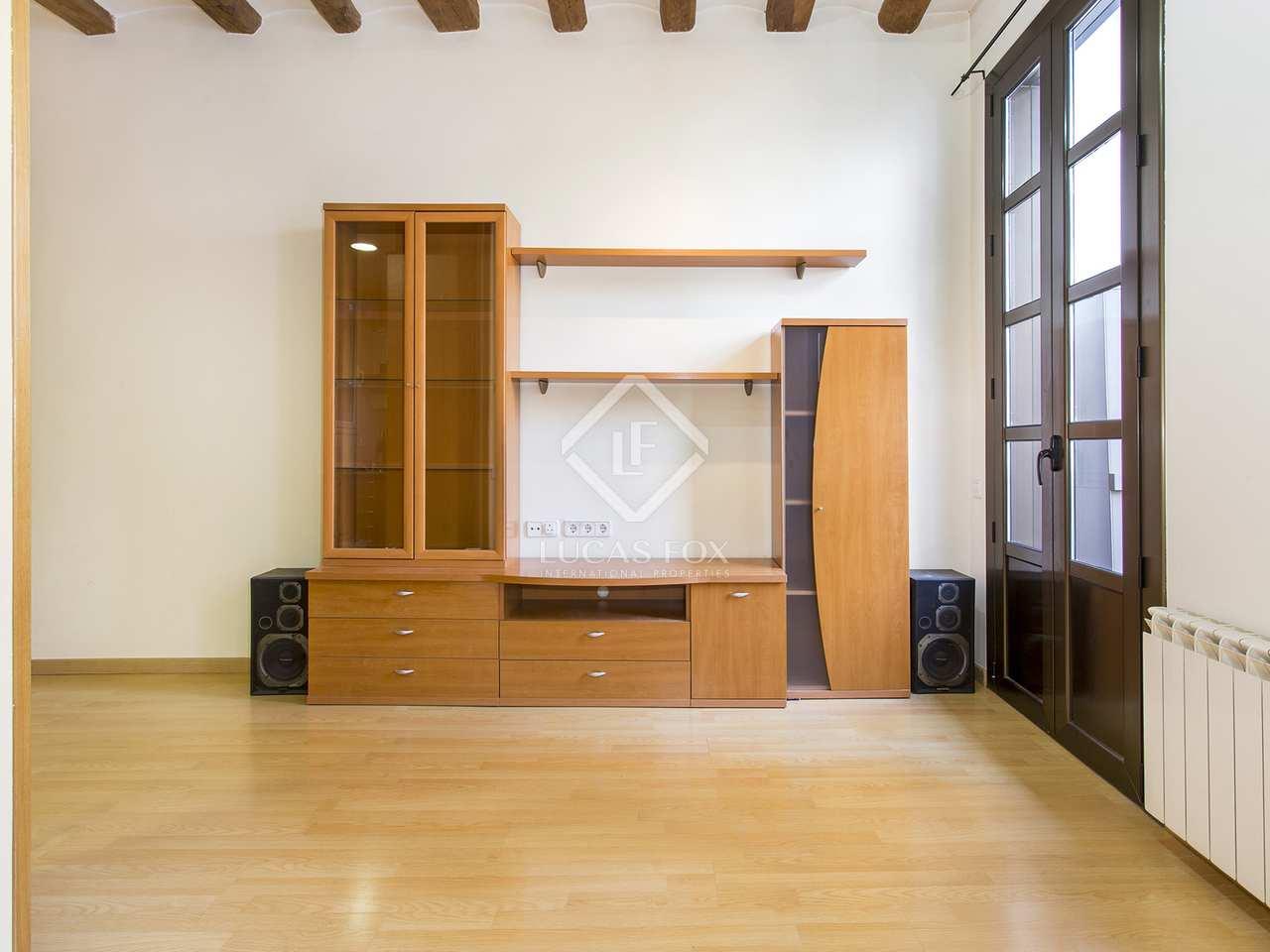 Appartement de 67m a vendre el born barcelone for Chambre fabulous w barcelone