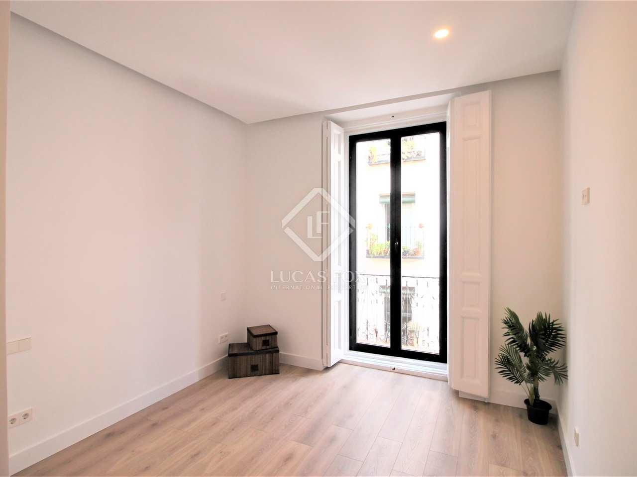 Appartement de 160m a vendre cortes huertas madrid - Appartement de ville anton bazaliiskii ...