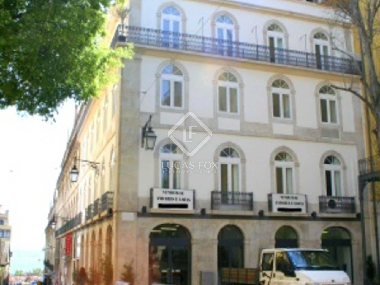 2-bedroom Chaido apartment for sale, Lisbon