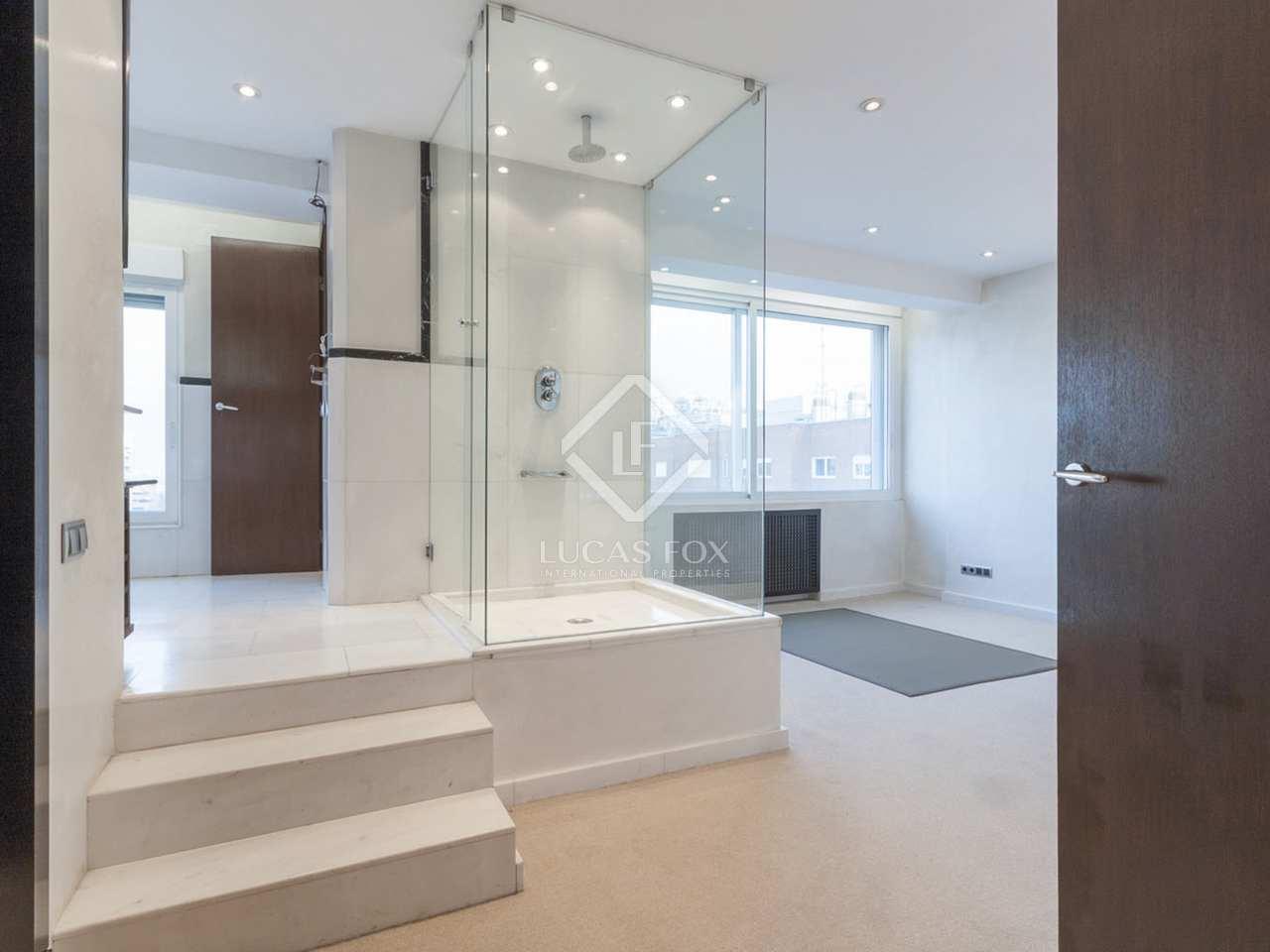 250m wohnung zum verkauf in nueva espa a madrid. Black Bedroom Furniture Sets. Home Design Ideas