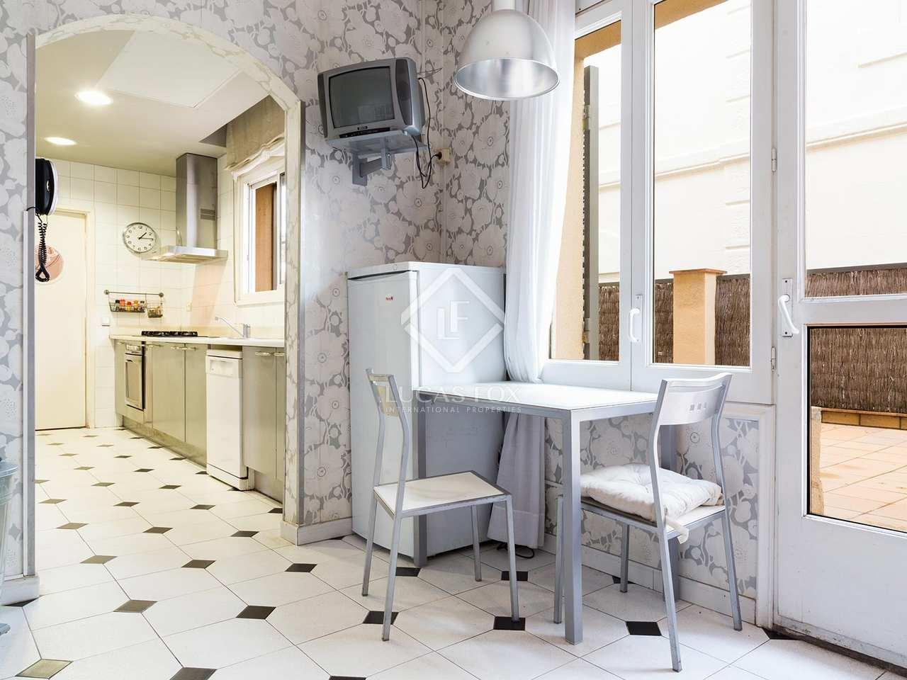 Casa en venta en la bonanova zona alta de barcelona - Zona alta barcelona ...