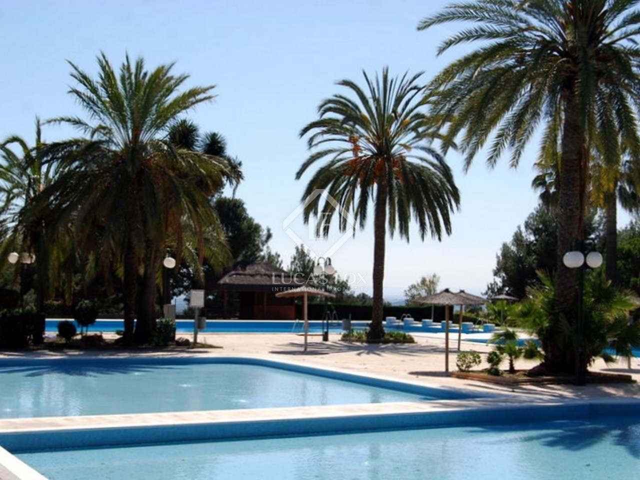 450m haus villa zum verkauf in puzol valencia for Villas valencia