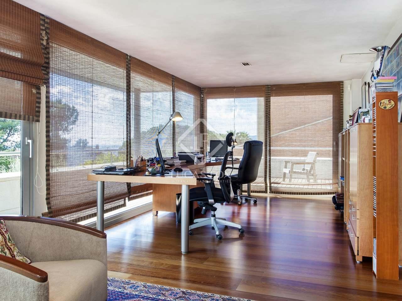 Casa villa di 626m in vendita a esplugues barcellona for Affittare casa a barcellona