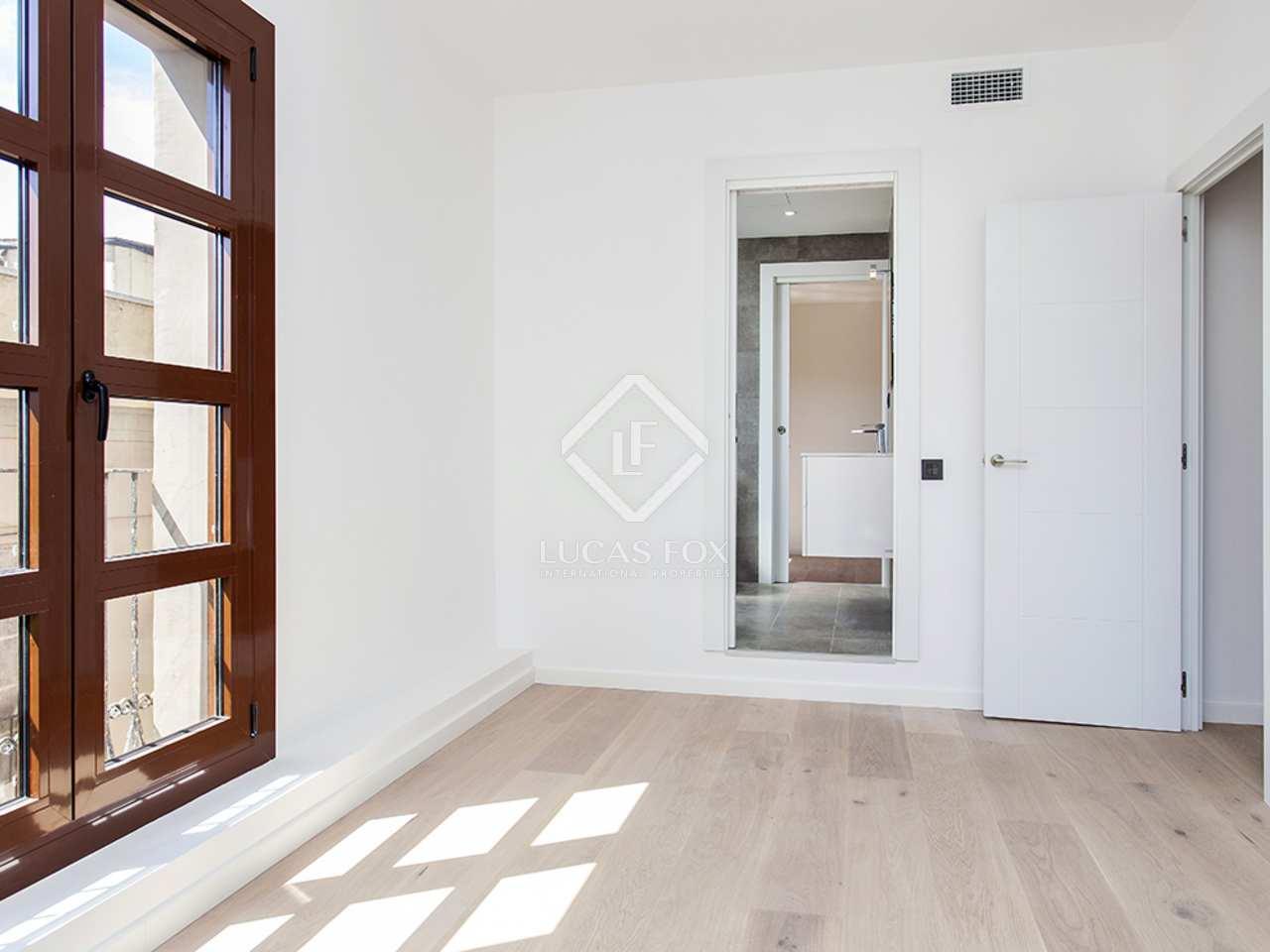 Appartement de 126m a vendre el raval barcelone - Acheter appartement a barcelone ...
