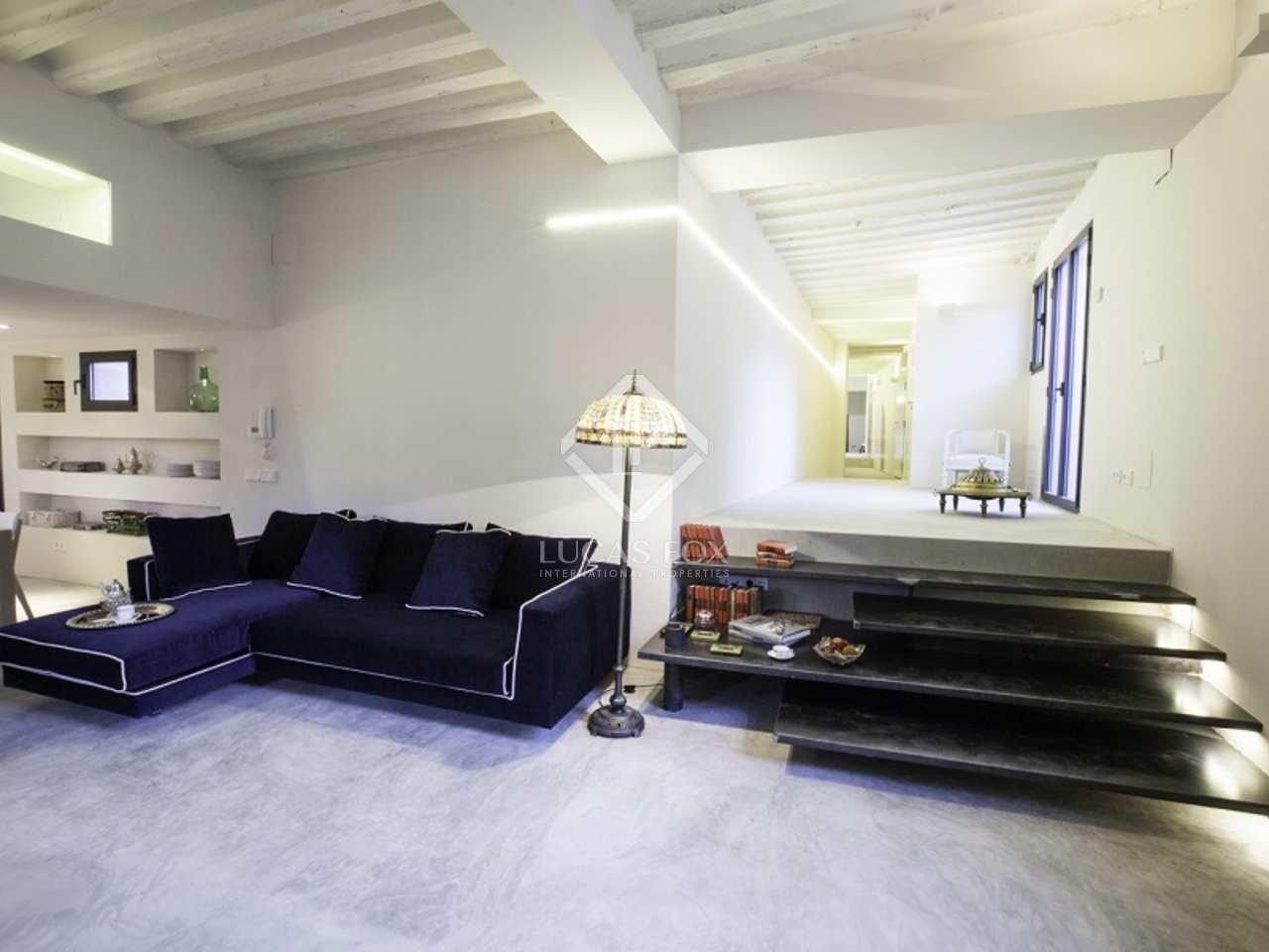 Dormitorio Latina ~ Apartamento de lujo en venta en La Latina, Madrid