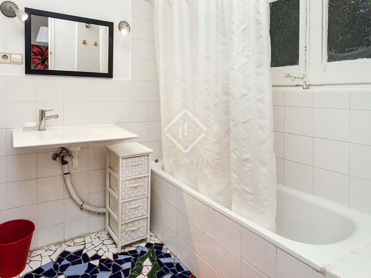 Apartamento amueblado en alquiler en el eixample barcelona - Alquiler pisos barcelona particulares amueblado ...
