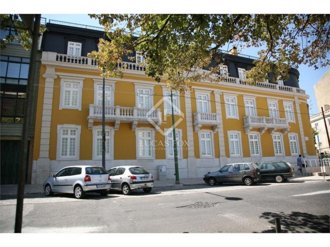 306m wohnung zum verkauf in lissabon stadt portugal. Black Bedroom Furniture Sets. Home Design Ideas