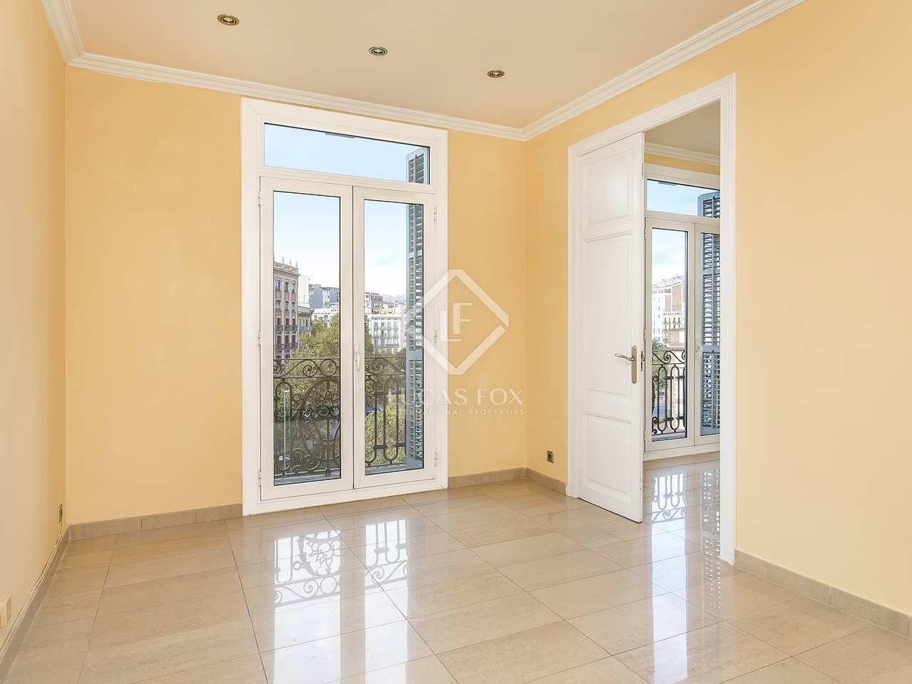 Appartement de 170m a louer eixample droite barcelone for Appartement a louer a barcelone avec piscine