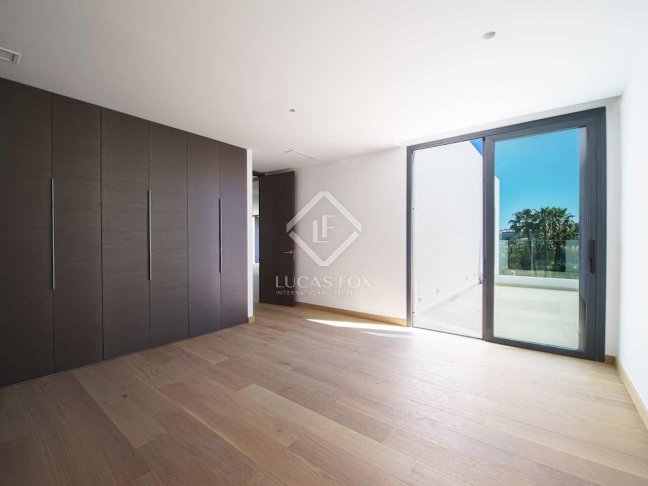 840m haus villa zum verkauf in nueva andaluc a for Interior design lernen