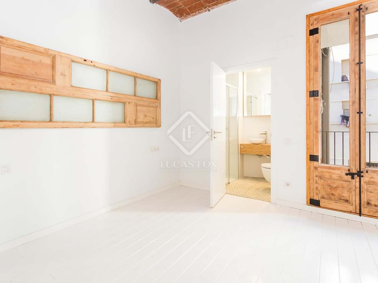 Apartamento de 55 m en venta en la barceloneta - Apartamentos en la barceloneta ...