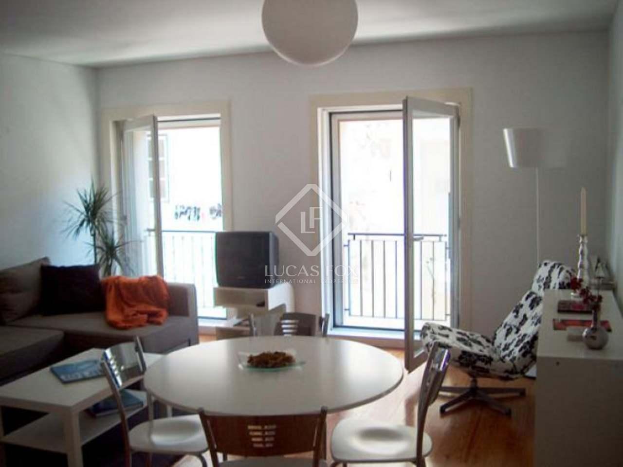70m wohnung zum verkauf in lissabon stadt portugal. Black Bedroom Furniture Sets. Home Design Ideas