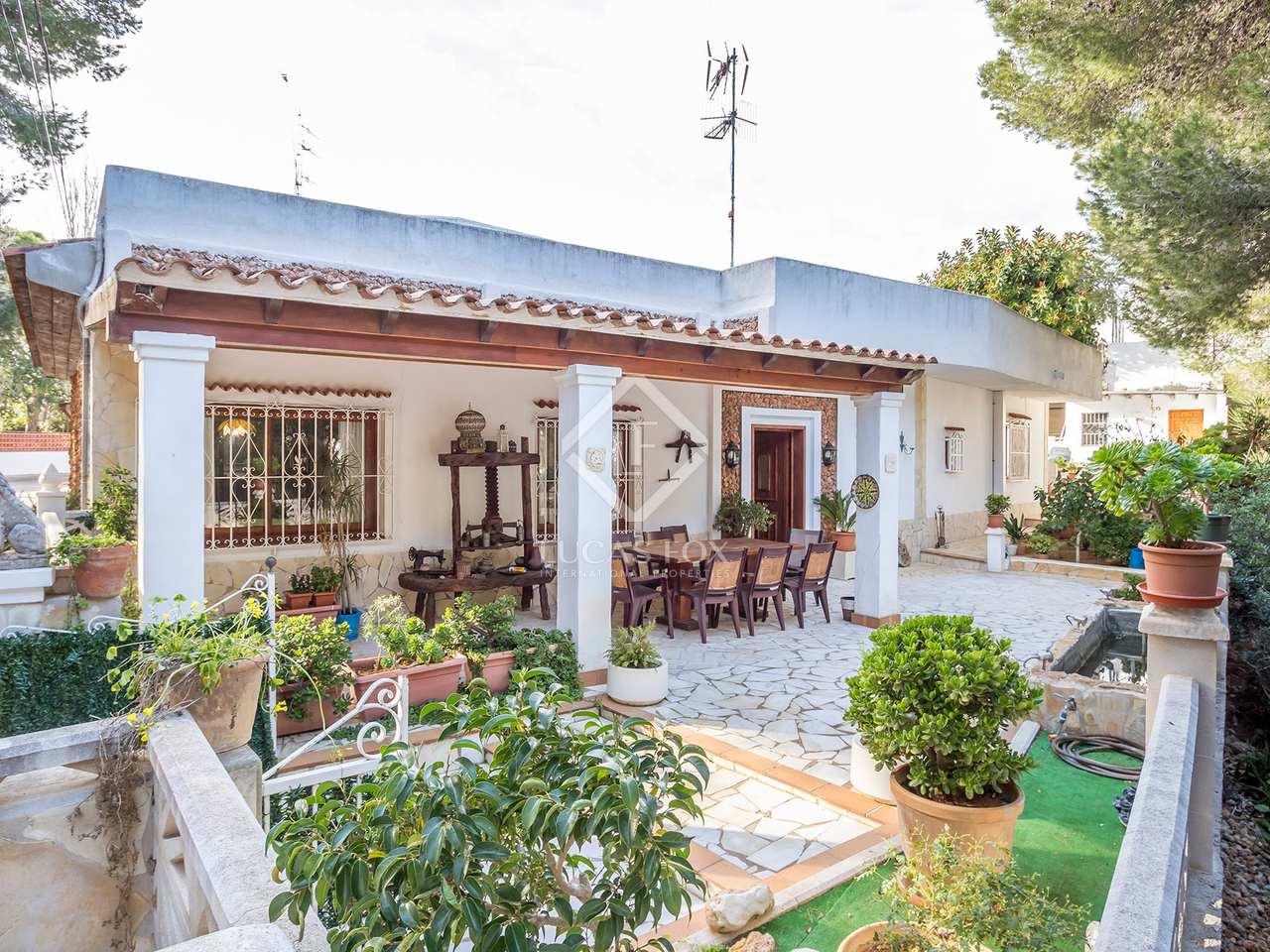 Casa r stica de 160m en venta en santa eulalia ibiza - Apartamentos santa eulalia ibiza ...